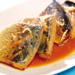簡単 サバの味噌煮の隠し味